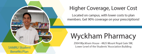 Wyckham Pharmacy