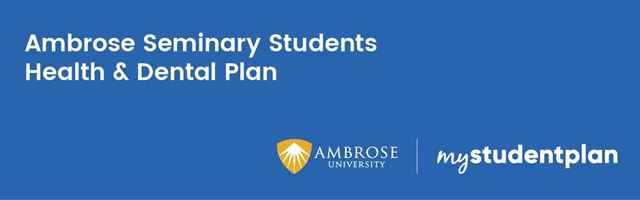 Ambrose Seminary Students Mobile Header