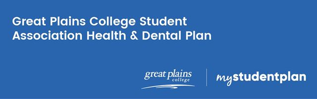 Great Plains College Mobile Header
