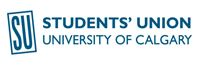 University of Calgary Students' Union Mobile Header