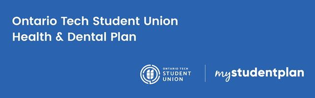 Ontario Tech Student Union Mobile Header